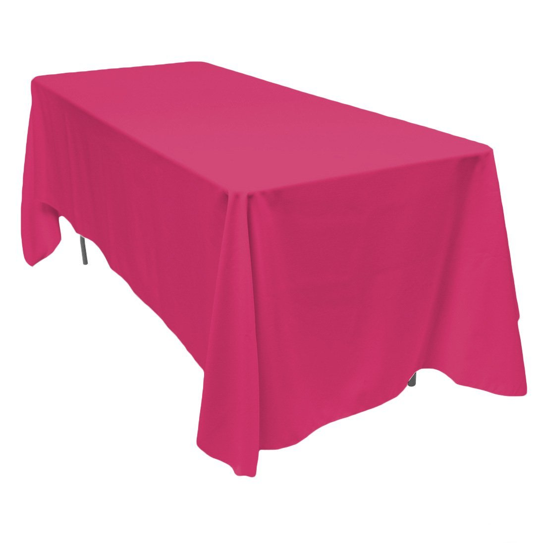 Table Cover Fushia Pink Rent A Party